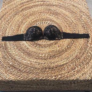 💙 Offers Black Padded Bra Victoria's Secret 34A